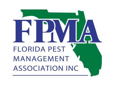 Florida Pest Management Association Logo