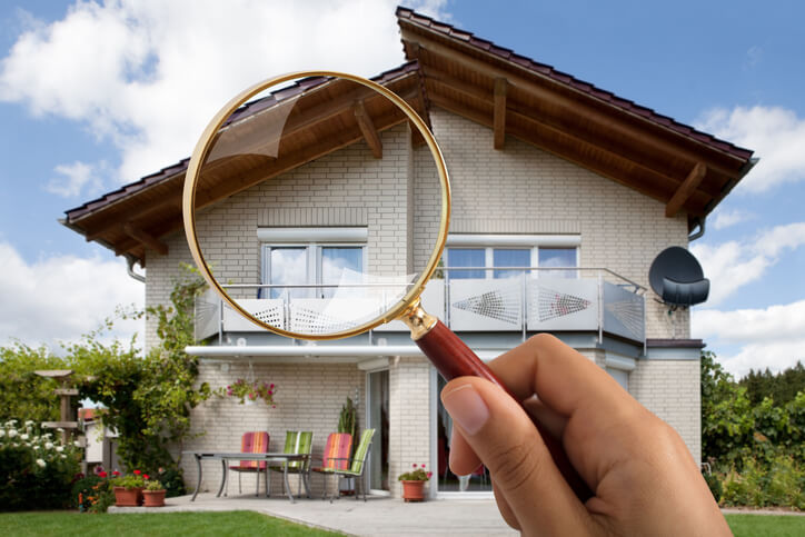 Home Pest Inspections In Palatka, FL