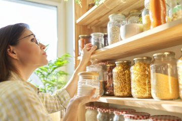 Image for How To Prevent Pests In Your Pantry